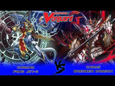 TCG UMN : Cardfight!! Vanguard Monthly Turney Finals (Gear Chronicles VS Link Jokers)