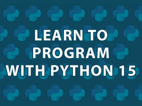 Learn to Program 15 : Regular Expression Tutorial