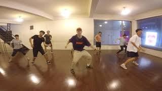 20180522  阿信 Hip Hop【一般課程】@ MMHC