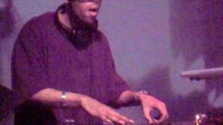 DJ Assault @ Merlin, Budapest 2010-02-26 (Part 2)
