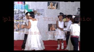 Cindrella Skit by Jr KG Students_Kidzee Hyderabad