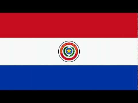 Paraguay National anthem Vocal