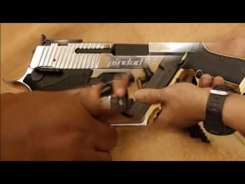 Inilah 4 Senjata Terbaru Buatan Pindad