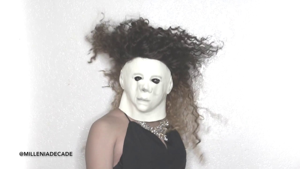 The Internet Is Awash With Mariah Carey As Michael Myers Memes