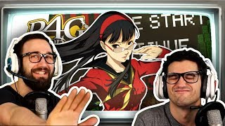 【 PERSONA 4 GOLDEN 】    BLIND Gameplay Walkthrough   Part 30