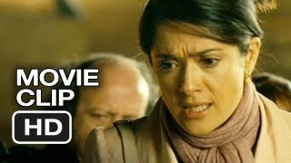 As Luck Would Have It Movie CLIP - Iron Rod (2013) - Salma Hayek Movie HD