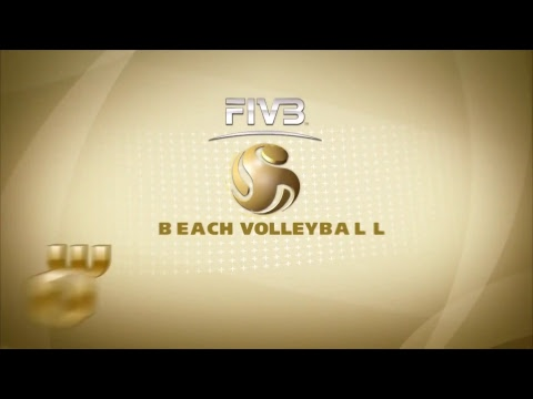 2017 FIVB World Tour, Manly Beach - Womens Round of 16, China vs Japan