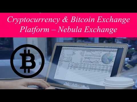 Get Crptocurrency Exchange Platform at Lowest Prices – Nebula Exchange