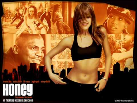 Yolanda Adams-I believe (Honey soundtrack)