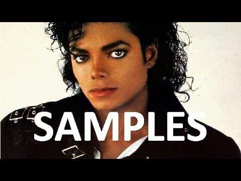 Michael Jackson All Samples