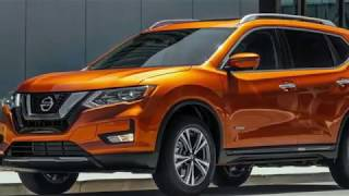 2018 NISSAN ROGUE HYBRID : New features added for its sophomore year