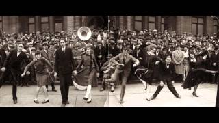 I Wonder Where My Baby Is Tonight (Charleston) - Ben Selvin & His Orchestra (1925)