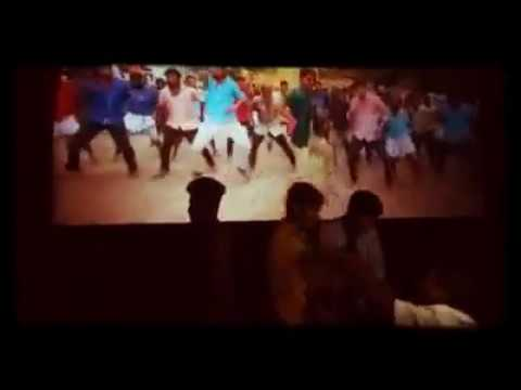 Sama Dance By Thalpathy Fans For Papa Song