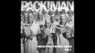 PACK!MAN PROMO DEMO 2013