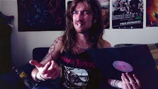 EVIL INVADERS – Feed Me Violence (Vinyl Unboxing) | Napalm Records