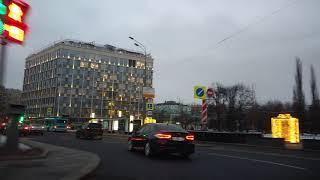 . Москва. 20190220 075318