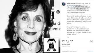 ASÍ VIVIÓ PILAR PELLICER  SU HERMANA LE QUITO EL MARIDO
