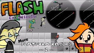 More Platform Racing 2: Flash Chronicles