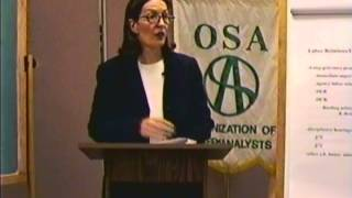 OSA Employee Counseling & Conflict Resolution Training