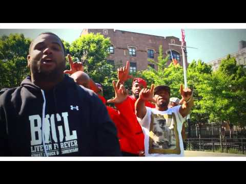 Remo Hitmaker, Murder Mook, T Rex, Oun P, Loaded Lux - Big L Live On Forever [Official Video]