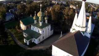 Углич Женский монастырь