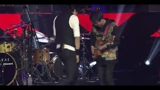 GIGI  - JOMBLO I Alchestra 'Unjuk Gigi' GlobalTV 2017
