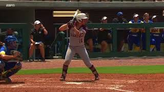Softball: Highlights | A&M 10, McNeese 1