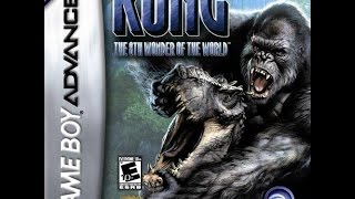 Kong-The 8th Wonder Of The World