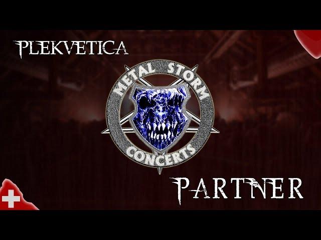 [Partner] Metal Storm Concerts | Veranstalter