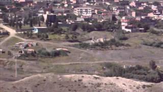 مناظر بلدية خليل ولاية برج بوعريريج+1+ من راس الكاف