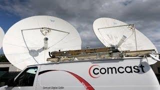 Who's afraid of the Comcast Time Warner merger?