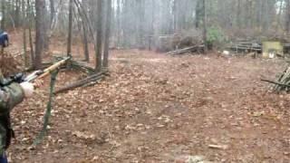 Mosin nagant sniper Ben m38