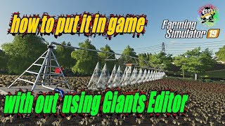 "[""FS19_Pivot_Lindsay_Zimmatic_68"", ""tazzienate"", ""4k"", ""4k video"", ""4k resolution"", ""4k resolution video"", ""fs19"", ""fs-19"", ""fs19 mods"", ""fs19 maps"", ""farming simulator"", ""farming simulator 19"", ""farming simulator 2019"", ""farming simulator 19 mods"", ""farm"