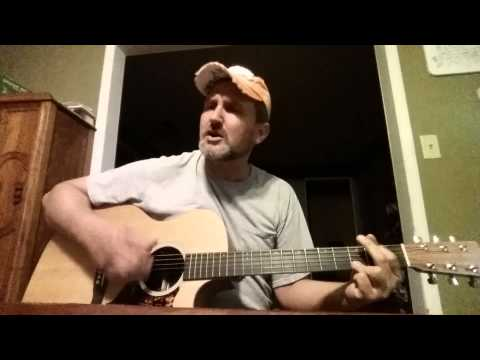 Who Invented The Wheel, Blackberry Smoke, cover, Jesse Allen