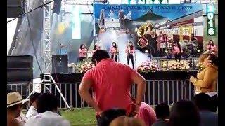 Banda Chiquillas de San Andres, Calnali,...