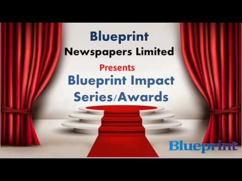 Blueprint impact seriesawards blueprint newspapers youtube blueprint impact seriesawards blueprint newspapers malvernweather