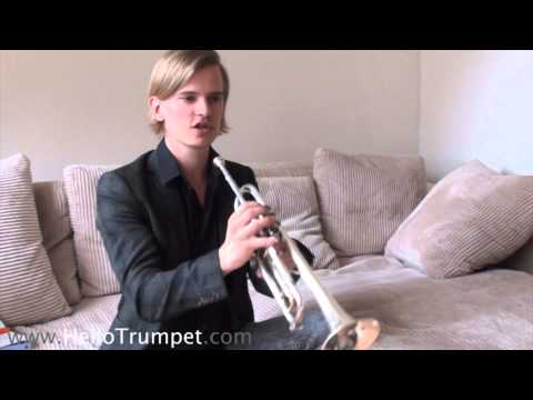 Trumpet complete embouchure workshop (From Hello Trumpet)