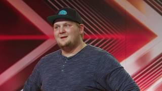 Koelaulu Sami Makkonen - Freestyle rap    X Factor Suomi   MTV3