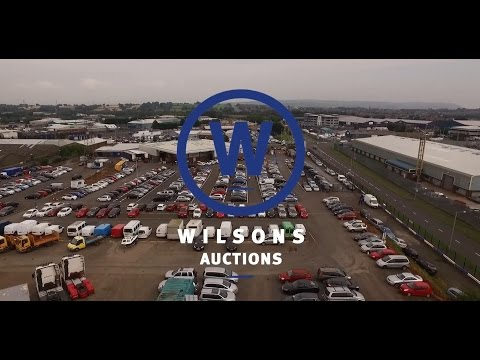 Wilsons Auctions Corporate Video