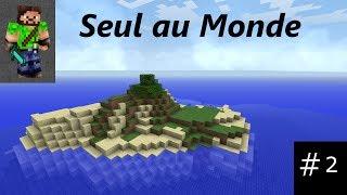 [Minecraft] Seul au monde EP2-Famine