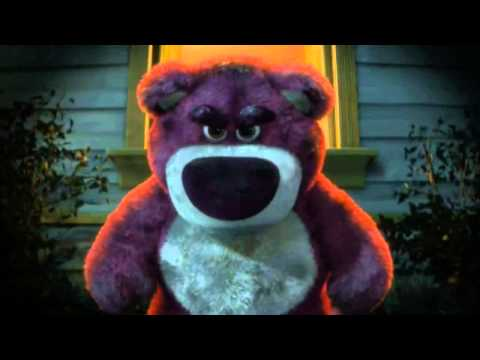 'OUT OF THE TOYBOX' Trailer Mash Up