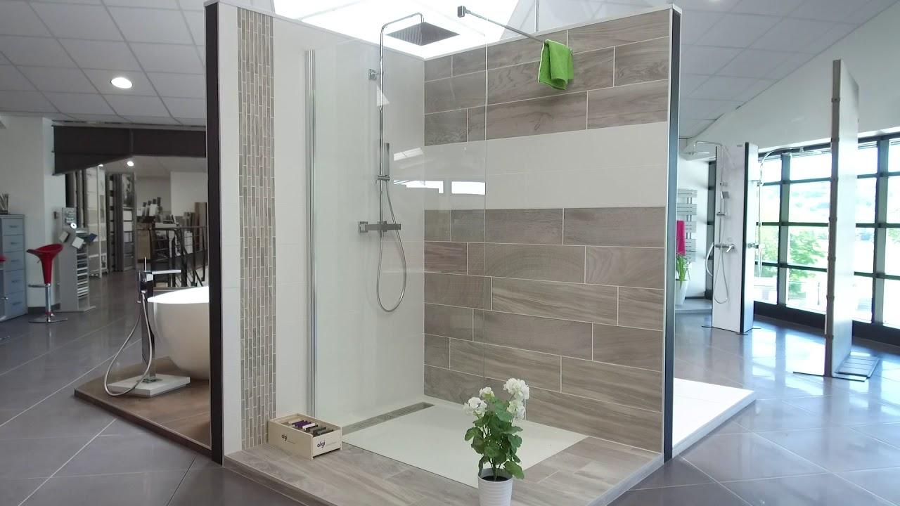 visite virtuelle magasin bricolage outillage carrelage salle bain menuiserie bigmat girardon ampuis