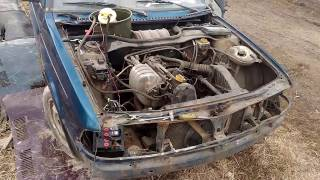 Мотор Renault f3r продажа