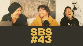 Sträter Bender Streberg – Der Podcast: Folge 43