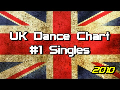 UK Dance Chart | #1 Singles of 2010