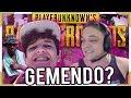 ''POR QUE TÁ GEMENDO CABRITO ?'' - PUBG Feat. Cabritoz