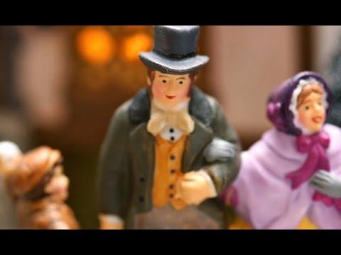 A Christmas Carol: A Radio Drama