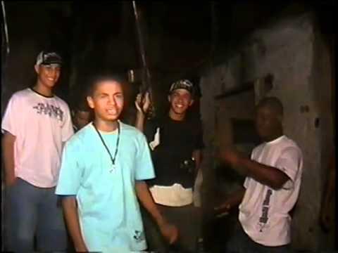 Fotos da favela antares 96