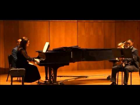 Romance, Op. 2  by Victor Ewald/arr. David Reed