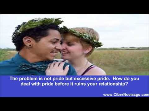 How Pride Ruins a Relationship